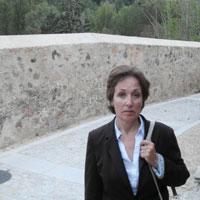 Teresa--Arevalo