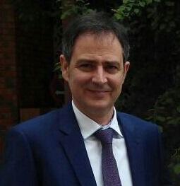 Raúl Rascón Romano